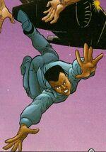 Garrison (Earth-93060) from Night Man Vol 1 12 0001