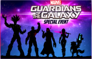 Guardians of the Galaxy (Earth-TRN562) from Marvel Avengers Academy 001