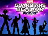 Guardians of the Galaxy (Earth-TRN562)/Gallery