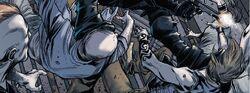 Harkspur Brood (Earth-616) from Venom Vol 2 27.1 001