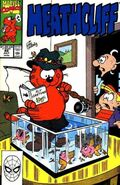 Heathcliff Vol 1 49