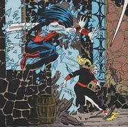 Hellbent from Web of Spider-Man Annual Vol 1 9 001