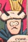 Hogun (Earth-89768) from Fred Hembeck Destroys the Marvel Universe Vol 1 1 0001