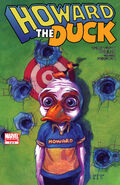 Howard the Duck Vol 4 1