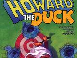 Howard the Duck Vol 4 1