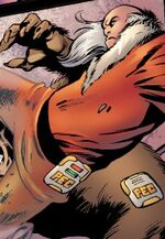 Ivan Kragoff (Earth-71166) Fantastic Four the End Vol 1 1