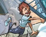 James (Kid) (Earth-616) from Amazing Spider-Man Family Vol 1 5 0001