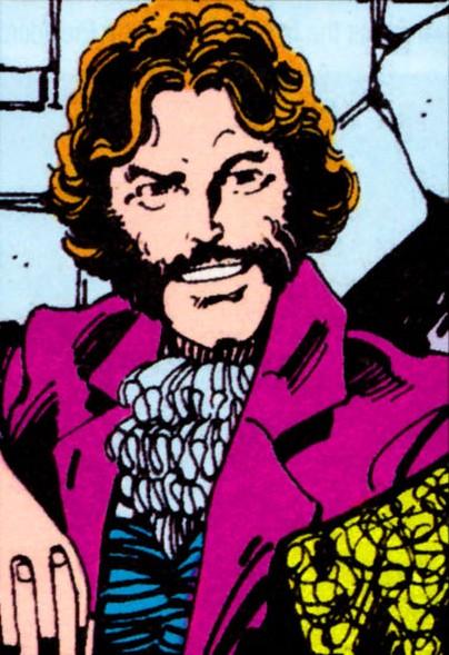 Jason Wyngarde (Earth-58163) | Marvel Database | Fandom