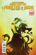 John Carter A Princess of Mars Vol 1 5
