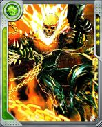 Johnathon Blaze (Earth-616) from Marvel War of Heroes 010