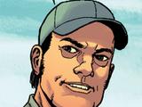 Josiah (Condor Private Military Company) (Earth-616)