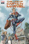 Life of Captain Marvel Vol 2 1