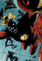 Mar-Vell (Earth-2149) from Marvel Zombies Vol 1 2 0001
