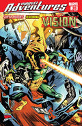 Marvel Adventures Super Heroes Vol 1 20