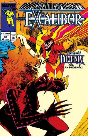 Marvel Comics Presents Vol 1 36