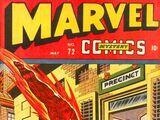Marvel Mystery Comics Vol 1 72