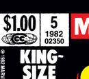 Marvel Team-Up Annual Vol 1 5
