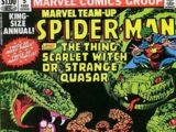 Marvel Team-Up Annual Vol 1 5