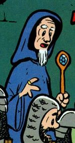 Merlin (Earth-6513) from Franklin Richards Everybody Loves Franklin Vol 1 1 001