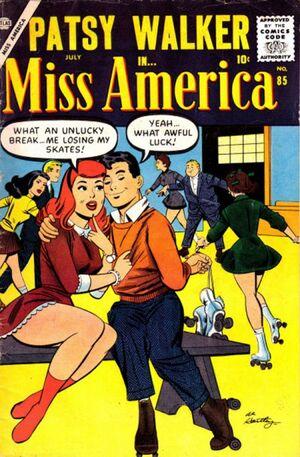 Miss America Vol 1 85