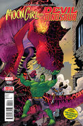Moon Girl and Devil Dinosaur Vol 1 4