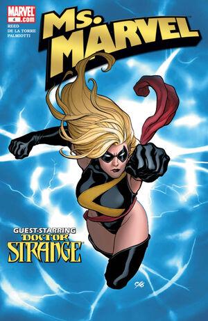 Ms. Marvel Vol 2 4