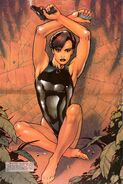 Natalia Romanova (Earth-616) from Marvel Swimsuit Special Vol 1 2 001