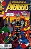 New Avengers Vol 2 4 Super Hero Squad Variant