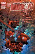 New Thunderbolts Vol 1 3