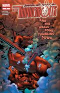 New Thunderbolts Vol 1 3