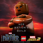 Okoye (Earth-13122) from LEGO Marvel Super Heroes 2 001
