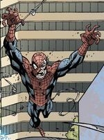 Peter Parker (Earth-21050) from Marvel Apes Prime Eight Special Vol 1 1 001