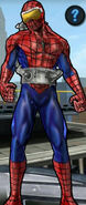 Peter Parker (Earth-TRN461) from Spider-Man Unlimited (video game) 121