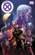 Powers of X Vol 1 6 Character Decades Variant