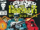 Punisher War Journal Vol 1 47