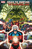 Road to Empyre The Kree Skrull War Vol 1 1 Lim Variant