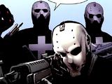 Sapien League (Earth-616)