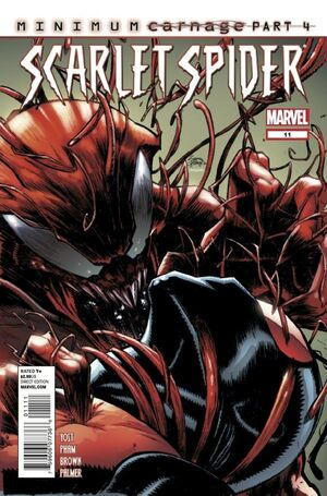 Scarlet Spider Vol 2 11