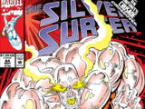 Silver Surfer Vol 3 84