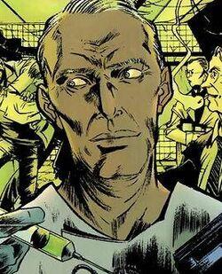 Simon Marshall (Earth-616) from Spider-Island Cloak & Dagger Vol 1 1 001