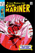 Sub-Mariner Vol 1 11