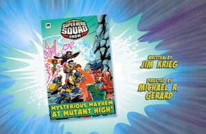 Super Hero Squad Season 1 18