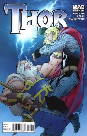 Thor Vol 1 619