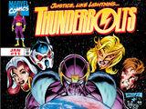 Thunderbolts Vol 1 11