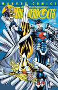 Thunderbolts Vol 1 56