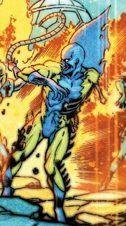 Todd Arliss (Earth-13264) from Age of Ultron vs. Marvel Zombies Vol 1 2 001