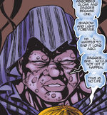 Tyrone Johnson (Earth-1298) from Mutant X Vol 1 27 0001