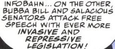 United States Senate (Earth-7642) from Daredevil Batman Vol 1 1 001