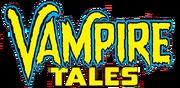 Vampire Tales Vol 1 1 Logo