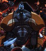 Venom (Earth-2301)